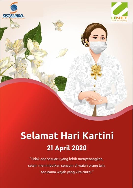 Kartini Day 2020